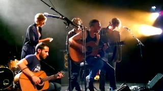 Asaf Avidan & the Mojos - Weak (acoustique) @ Epicerie moderne