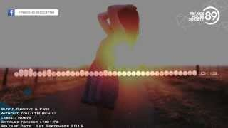 blood groove kikis without you ltn remix nd172 nueva ths89