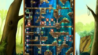 Puzzle Expedition - one longer level playtrough