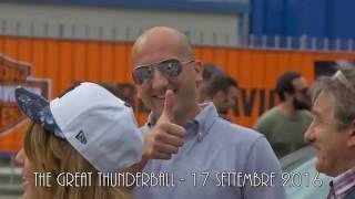 The Great Thunderball 2016: US CARS - CLASSIC CARS & MOTORBIKES