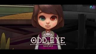 Разноглазая (Odd Eye Премиум)
