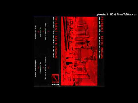 Prurient & Kevin Drumm - On This Slab
