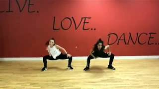 You Don't Know Me by Jax Jones featuring RAYE/ Choreography by Paulette Ashkenazie