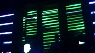 Cosmic Gate @ Godskitchen, Crobar 30.11.2010 (Carte Blanche)