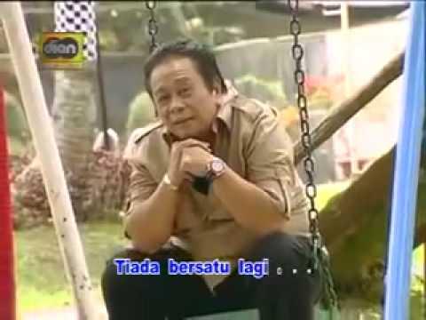 TERBELAH DUA mansyur s   lagu dangdut
