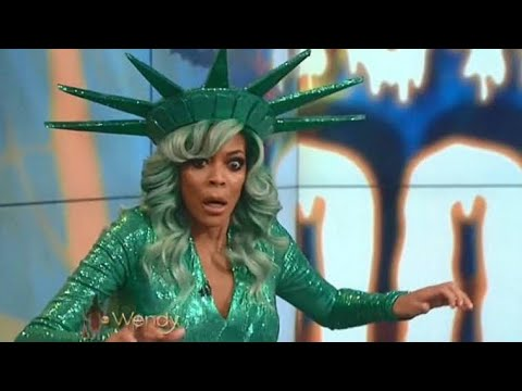 Wendy Williams Faints On TV Show - Twitter Reactions