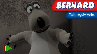 Бернард - 45 - Фумигатор 2 | Мультфильмы |