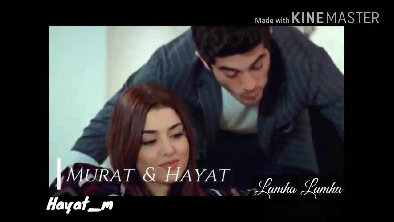 Download Aisa Koi Zindagi Mai Aaye.... Hayat Murat Status Song