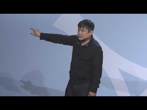 The future of payments - Joi Ito, MIT Media Lab