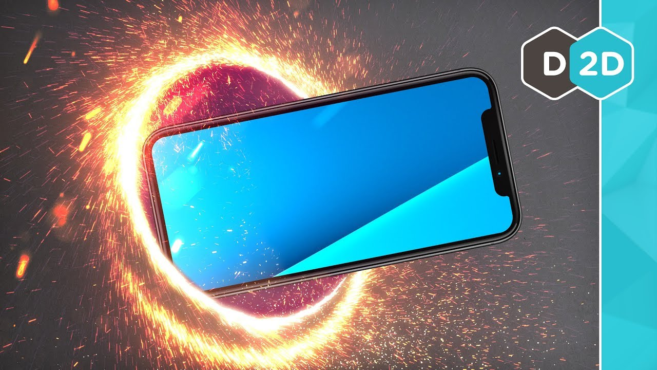 The Endgame is Near for Phones | Dave Lee | Published on May 3, 2019 | Background Music: Fili - The Break