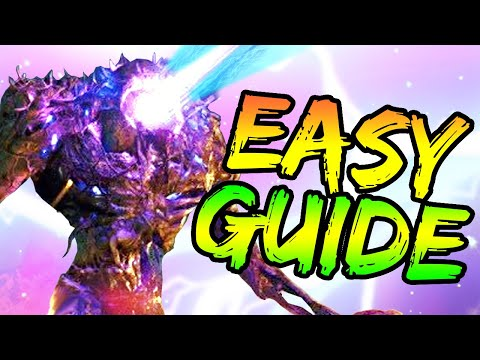 """FIREBASE Z"" FULL EASTER EGG GUIDE (100% Correct Steps!!) Call of Duty: Black Ops Cold War Zombies"