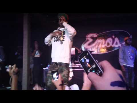Wiz Khalifa In Austin