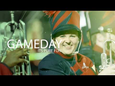Southwest Mississippi Community College Marching Band