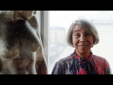 Brief biography of Tove Jansson from YouTube · Duration:  3 minutes 4 seconds