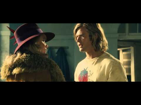 Rush- James Hunt (Chris Hemsworth) meets Suzy (Olivia Wilde) streaming vf