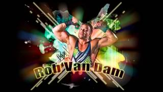 "Rob Van Dam Theme Song ""One Of A Kind""(With Download Link)[HD]"