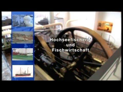 Historisches Museum Bremerhaven - Geschichte, Kunst und Kultur an der Küste