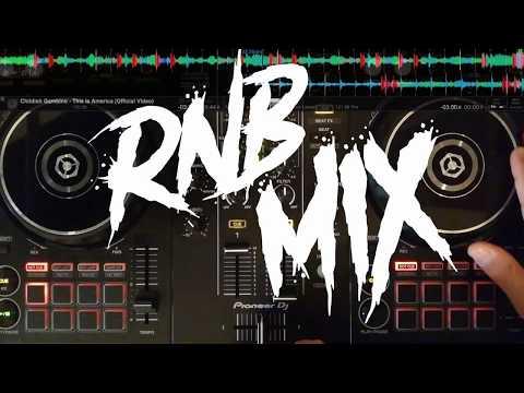 RnB & Hip Hop DJ Mix #1 / DDJ 400 / Ecrix