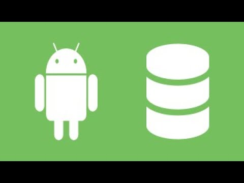 Android SDK SQL Server WebService part1