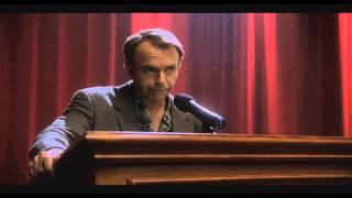 Jurassic Park 3 Alan Grant Raptor Speech