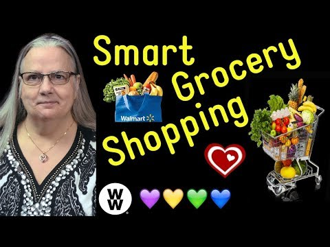 Dotti's Smart Grocery Shopping TIps