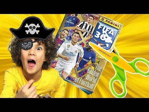 LA TAGLI O LA INCOLLI *ALBUM FIFA 365* Challenge