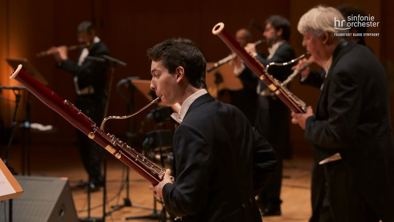 Stage@Seven: Strauss: Die Fledermaus (Excerpts) – Antares-Ensemble