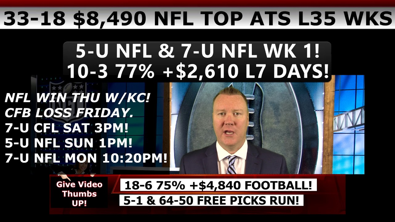 Free nfl betting picks experts why are black people better at sport