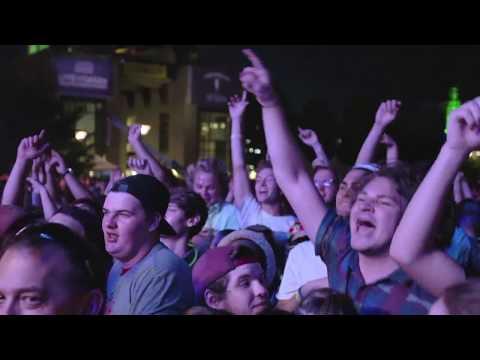 Lightning 100's Live On The Green Music Festival