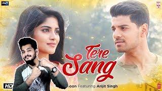 Tere Sang Video | Satellite Shankar Pakistan Reaction | Sooraj, Megha | Mithoon Arijit Singh