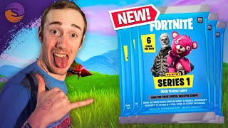 Fortnite Charity Pack Openings (Sense) With Special Guest - Revelation - Ep 2