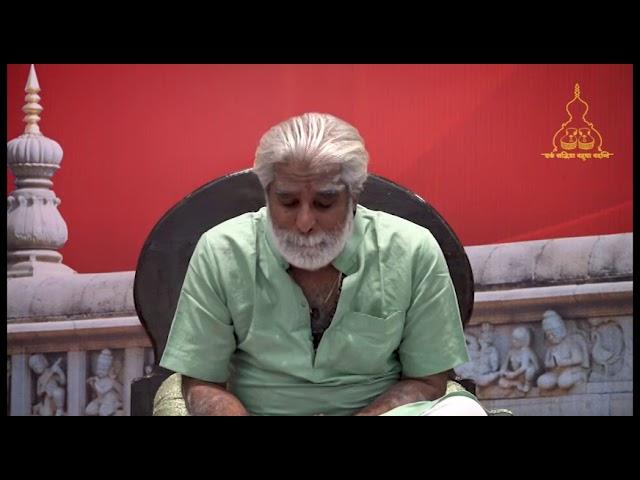 Do we need god? (क्या हमें ईश्वर की आवश्यकता है?) Pravachan by Shri Dnyanraj Manik Prabhu Maharaj