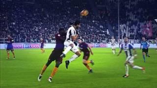 2017 ICC: AS Roma vs. Juventus
