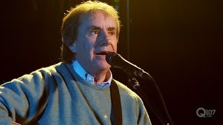 Chris de Burgh - Spanish Train (Live at Q107)