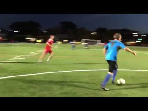 G9 Final FC TFT vs. FC Bayer Neverlusen 1:0