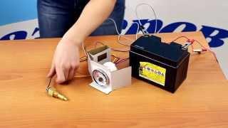 Прибор указатель температуры двигателя