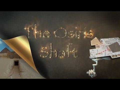 Фильм ЛАИ: Тайна шахты Осириса/ The Osiris Shaft