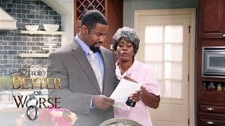 Could Marcus Have Another Child?   Tyler Perry's For Better Or Worse   Oprah Winfrey Network