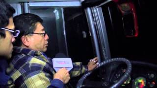 Reportaje - Emp. Transp. ETTI (Lima - Máncora) 2014
