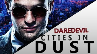 ► Daredevil | Cities in Dust