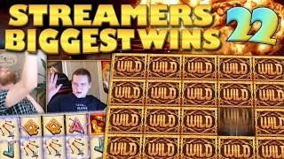 Streamers Biggest Wins – #22 / 2018