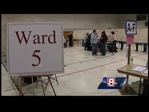Maine's Senate asks Supreme Court if ranked choice voting is legal