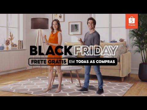 Shopee Shark | Shopee Black Friday