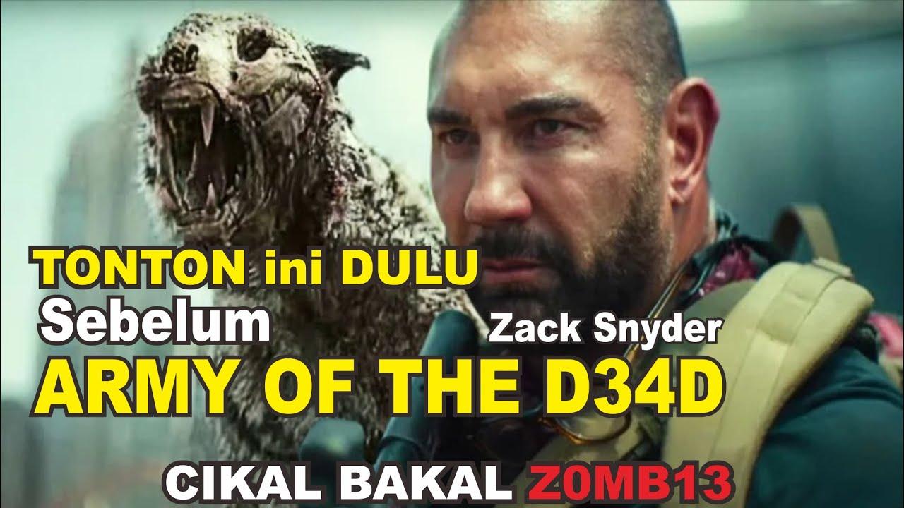 SEBELUM NONTON ARMY OF THE DEAD, WAJIB TONTON INI DULU : Alur cerita Dawn of The Dead