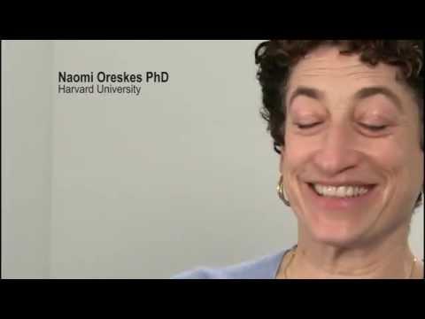 Naomi Oreskes on Climate Denier James Inhofe
