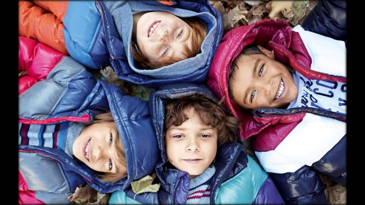 рынок садовод зимняя детская одежда - YouTube