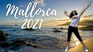 Почему я скрывала свой отпуск Отпуск в Локдаун Mallorca 2021