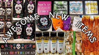 Come With Me To 2 Amazing Dollar Trees| Fantastic New Items| Aug 4