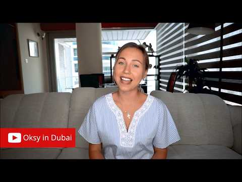TOP TIPS FOR WOMEN IN DUBAI