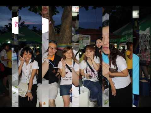 Takushoku Farewell Party 2009